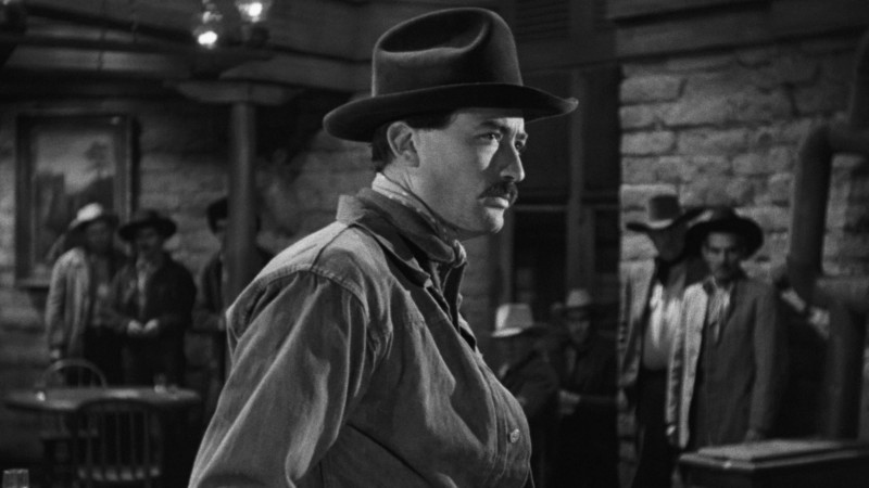 The Gunfighter: You Can't Go Home Again
