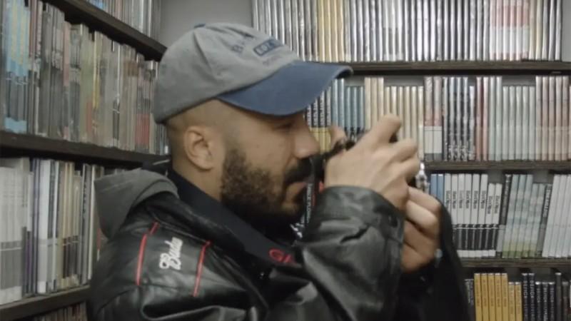 Khalik Allah's Closet Picks