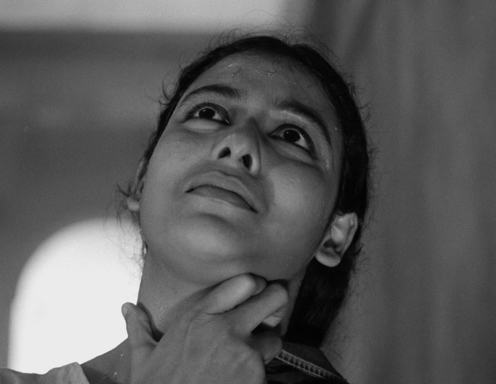 An Anguish at Arm's Length: Supriya Choudhury in The Cloud-Capped Star