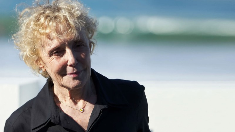 Claire Denis Goes Back to Work