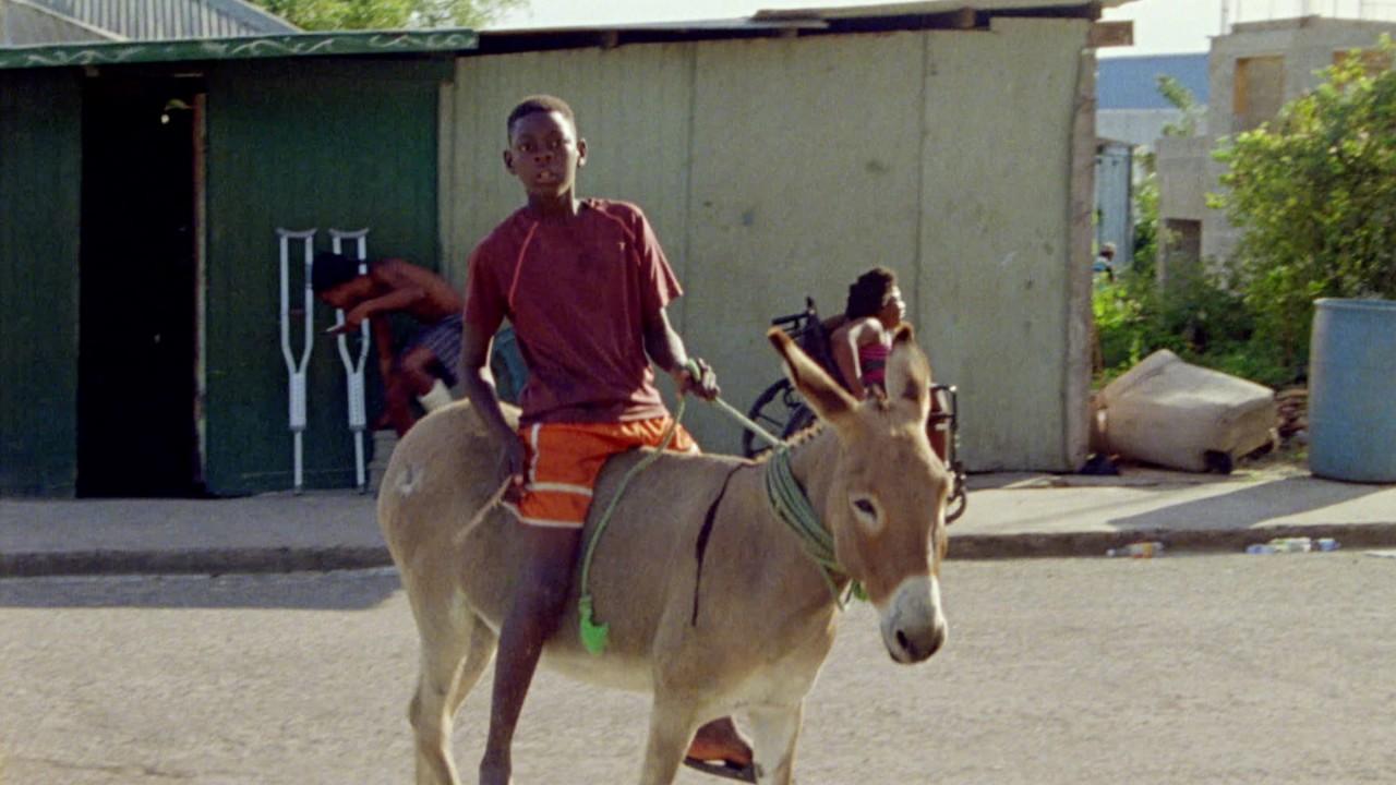 Shabier Kirchner's Love Letter to a Vanishing Antigua