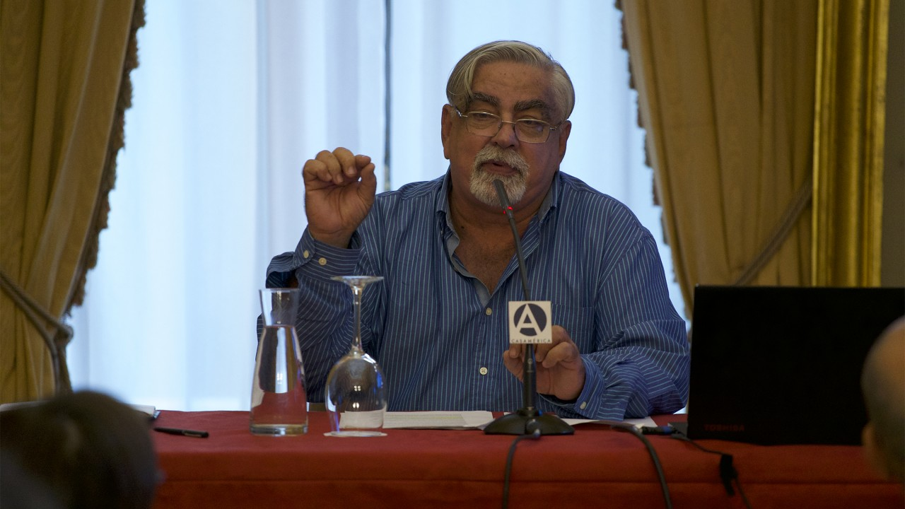 Cultivating the Legacy of Cuban Cinema: A Conversation with Luciano Castillo
