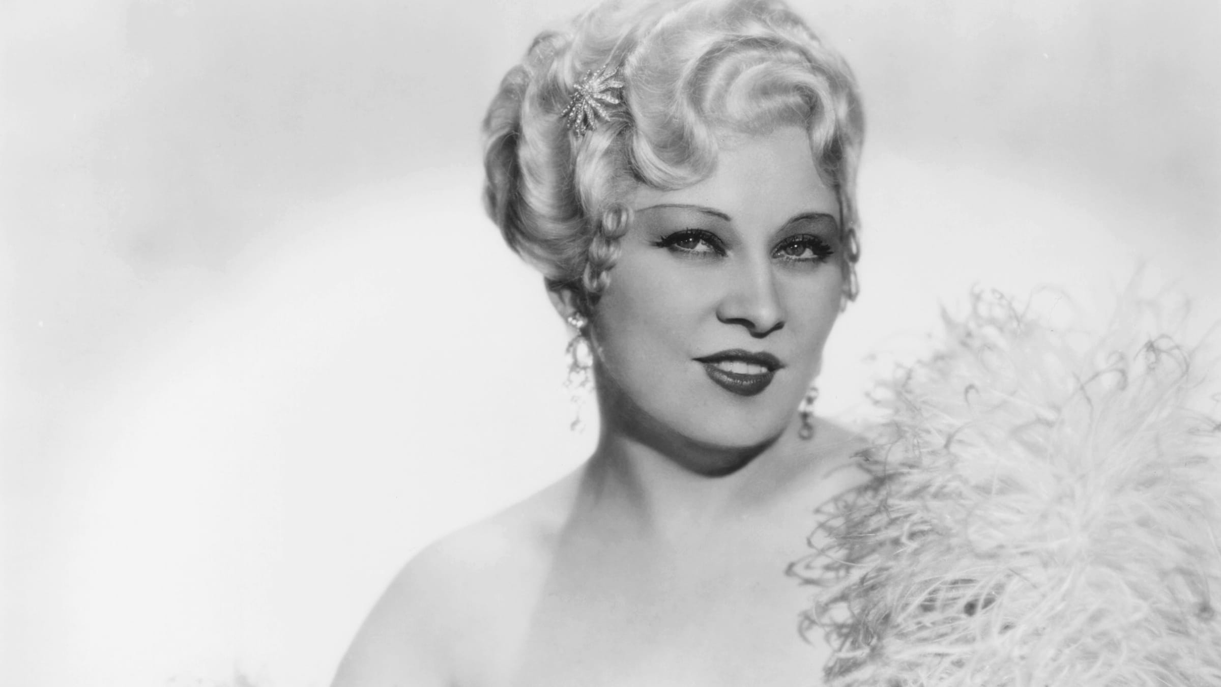 The Self-Created Immortality of Mae West