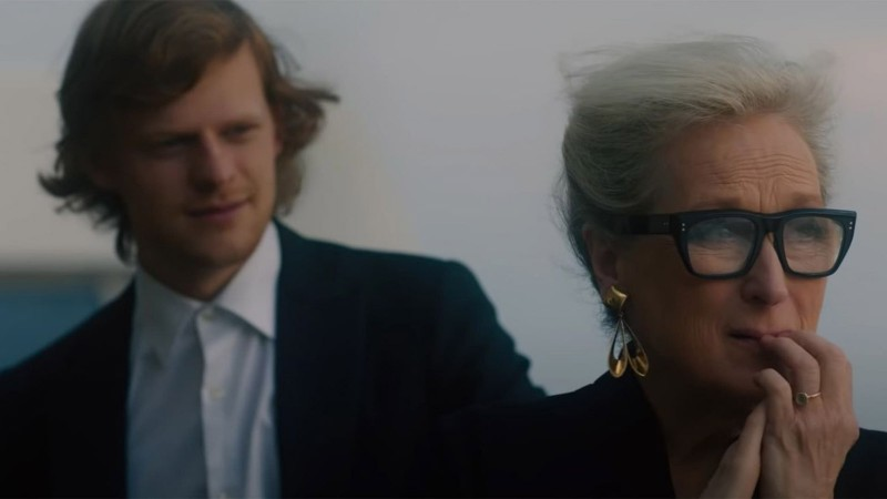 Soderbergh, Streep, and the Situation