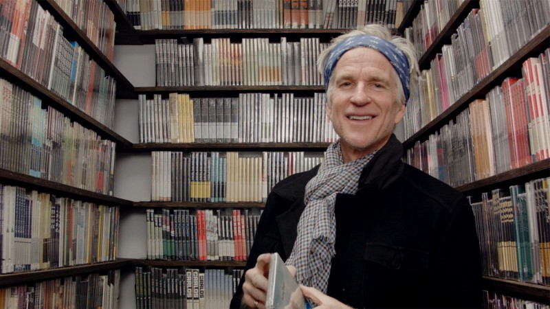 Matthew Modine's Closet Picks