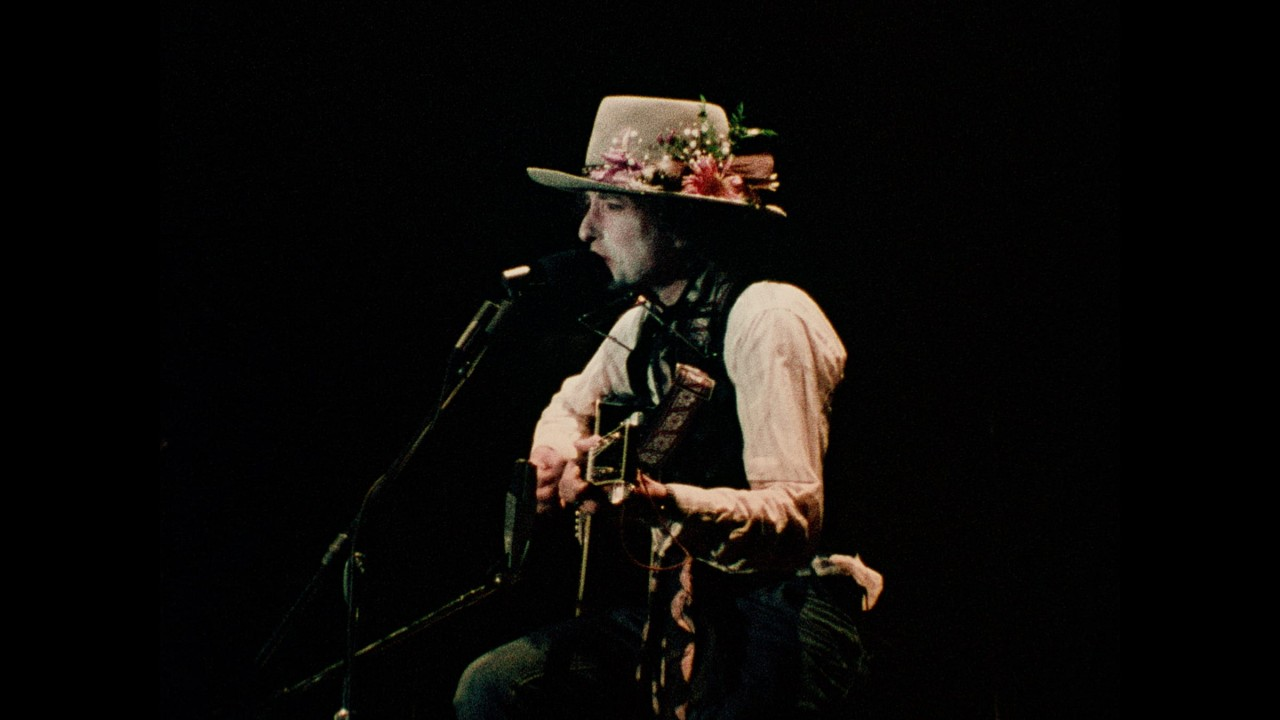 Rolling Thunder Revue: American Multitudes