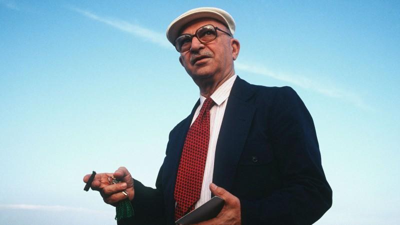 Alberto Lattuada in Locarno