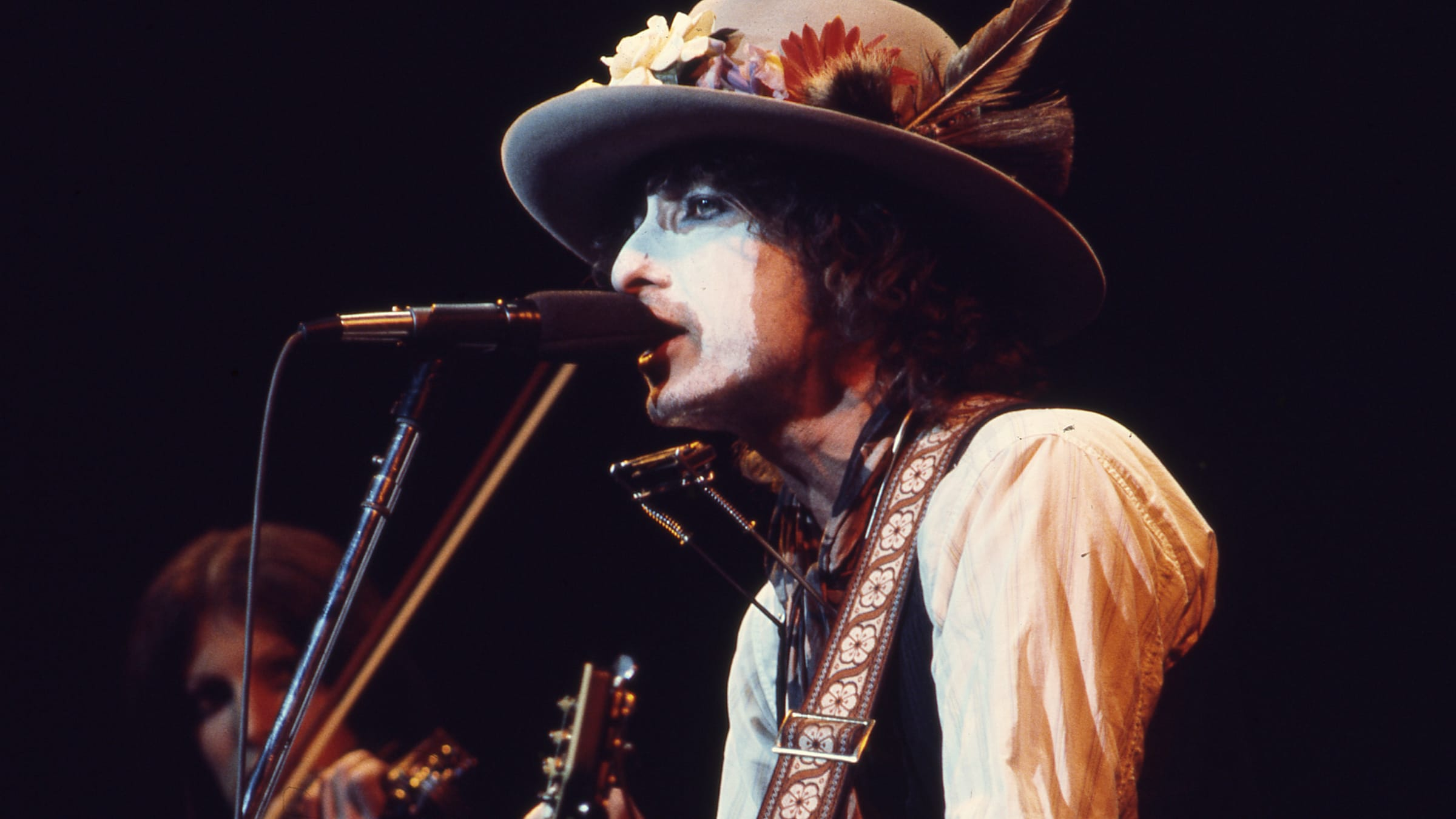 10 Things I Learned: <em>Rolling Thunder Revue: A Bob Dylan Story by Martin Scorsese</em>