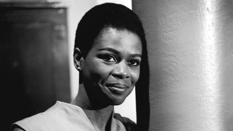 "Cicely Tyson: ""I Stayed on the Right Track"""