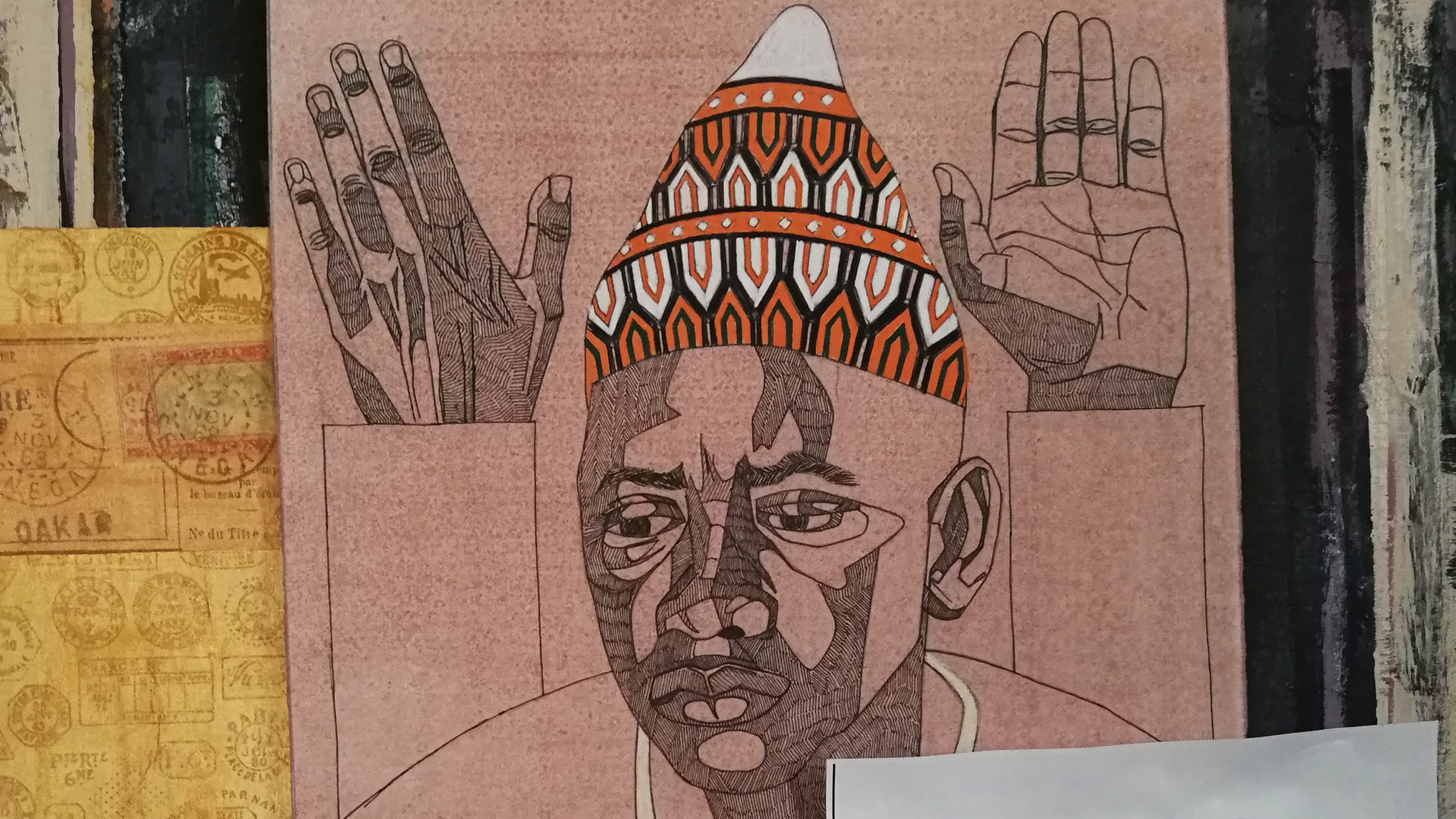 The Intricate Portraiture at the Heart of Our <em>Mandabi</em> Release