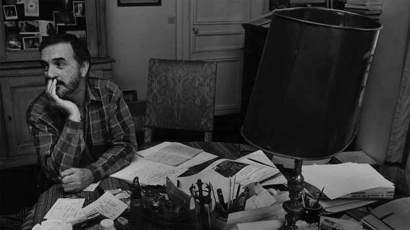 Jean-Claude Carrière, Harvester of Cinema