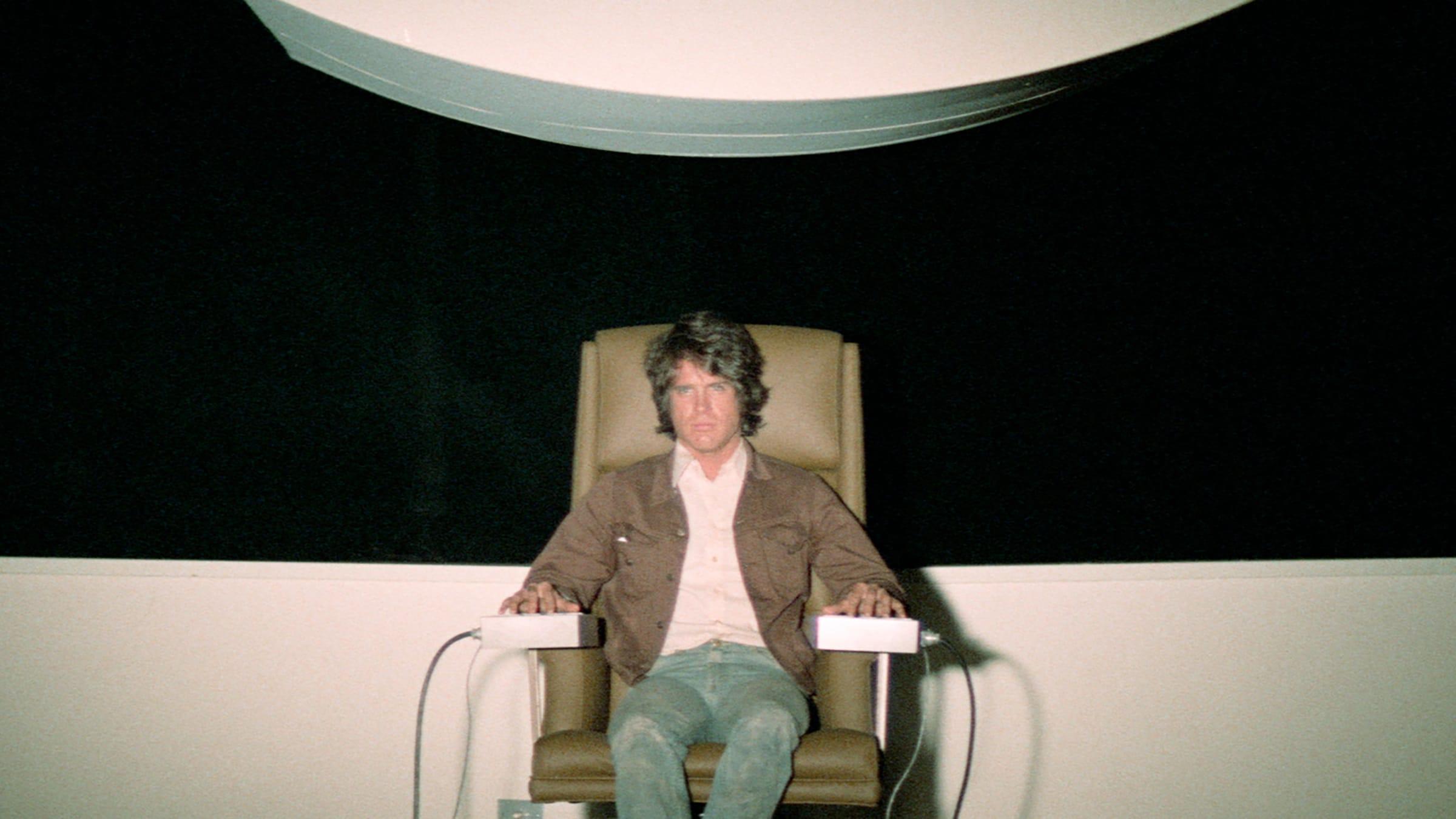 Michael Small, Film Music's Prince of Paranoia