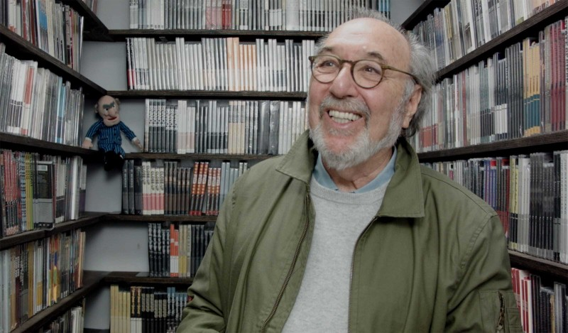 James L. Brooks's Closet Picks