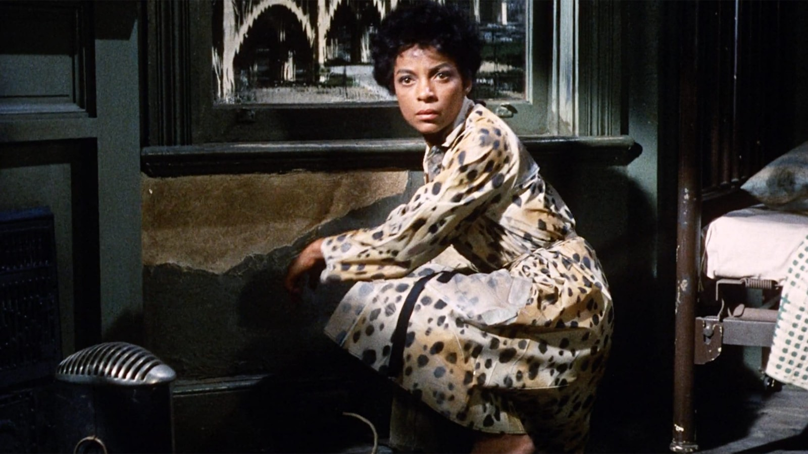 Life Meets Art in Uptight, Ruby Dee's Groundbreaking Collaboration with Jules Dassin