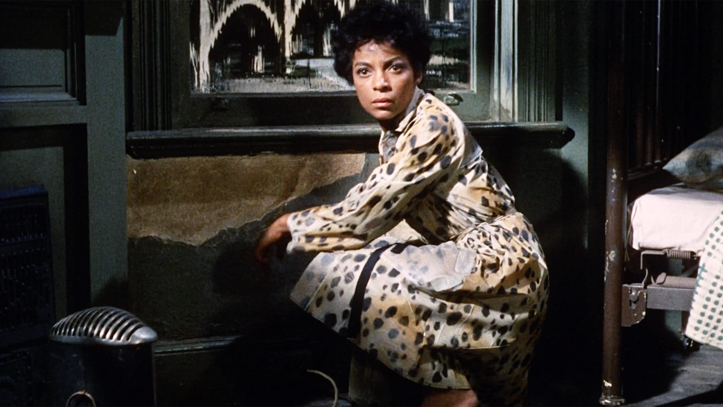 Life Meets Art in <em>Uptight, </em>Ruby Dee's Groundbreaking Collaboration with Jules Dassin