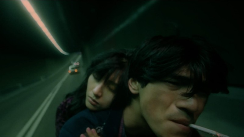 World of Wong Kar Wai: Like the Most Beautiful Times