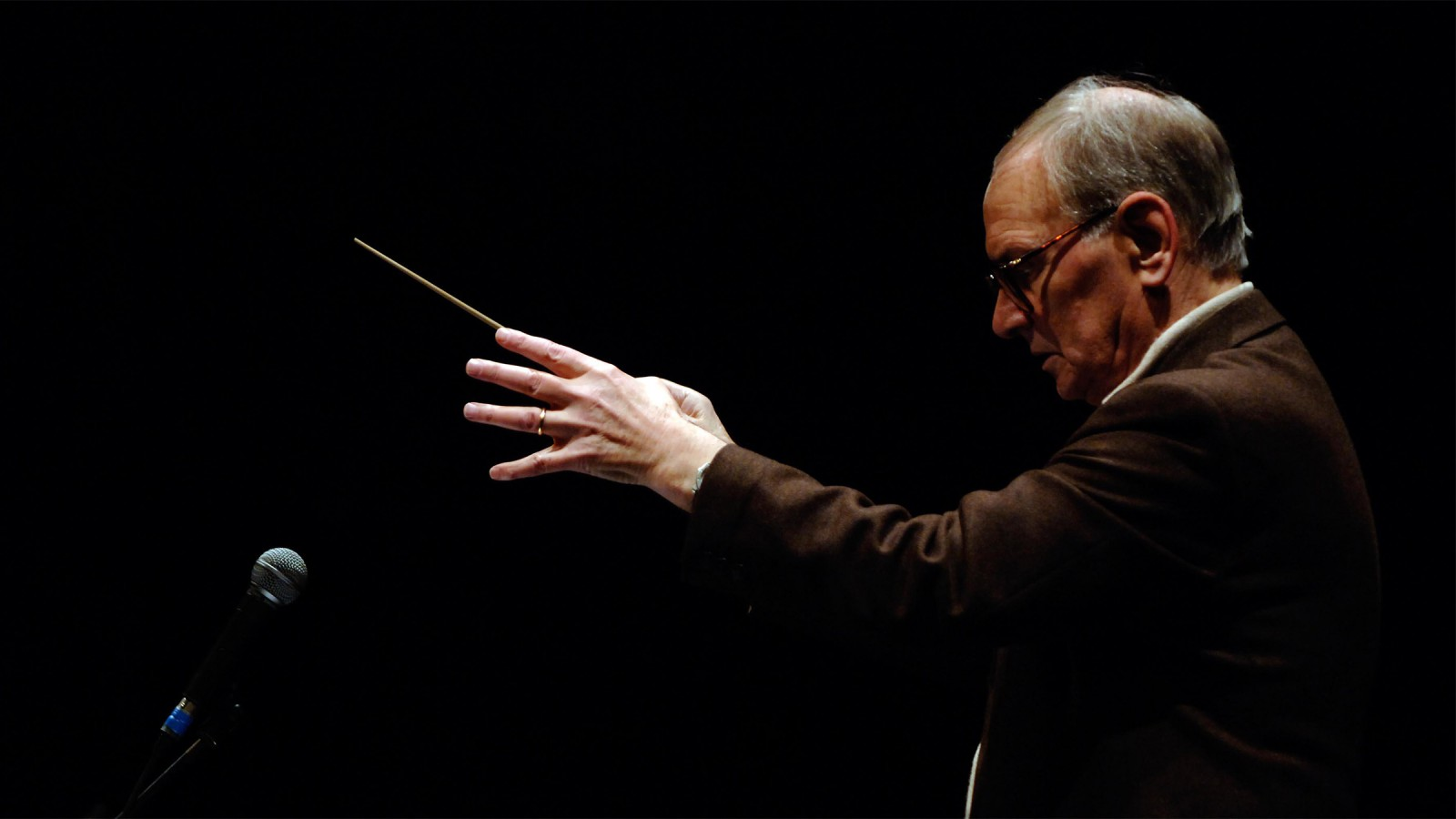 Beyond the Western: The Staggering Range of Ennio Morricone