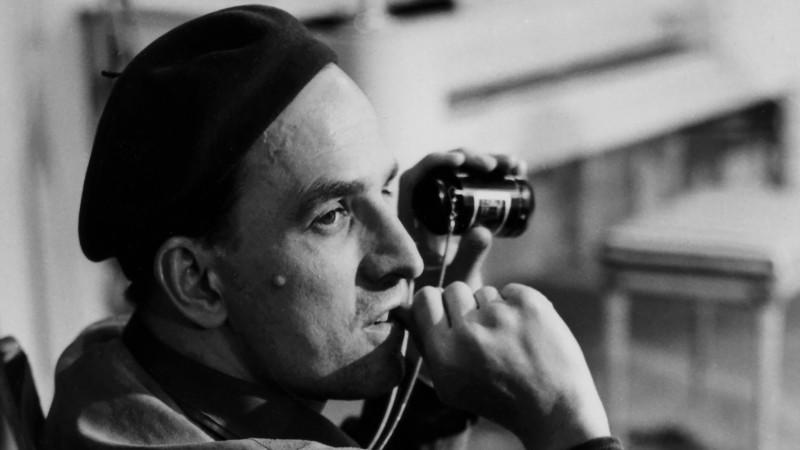 Farewell, Bergman