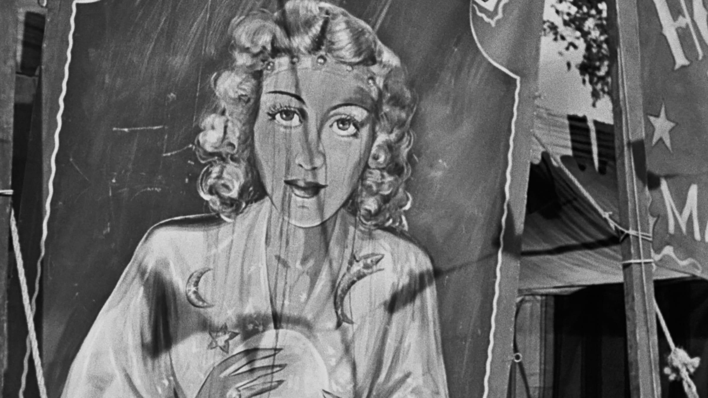 10 Things I Learned: <em>Nightmare Alley</em>