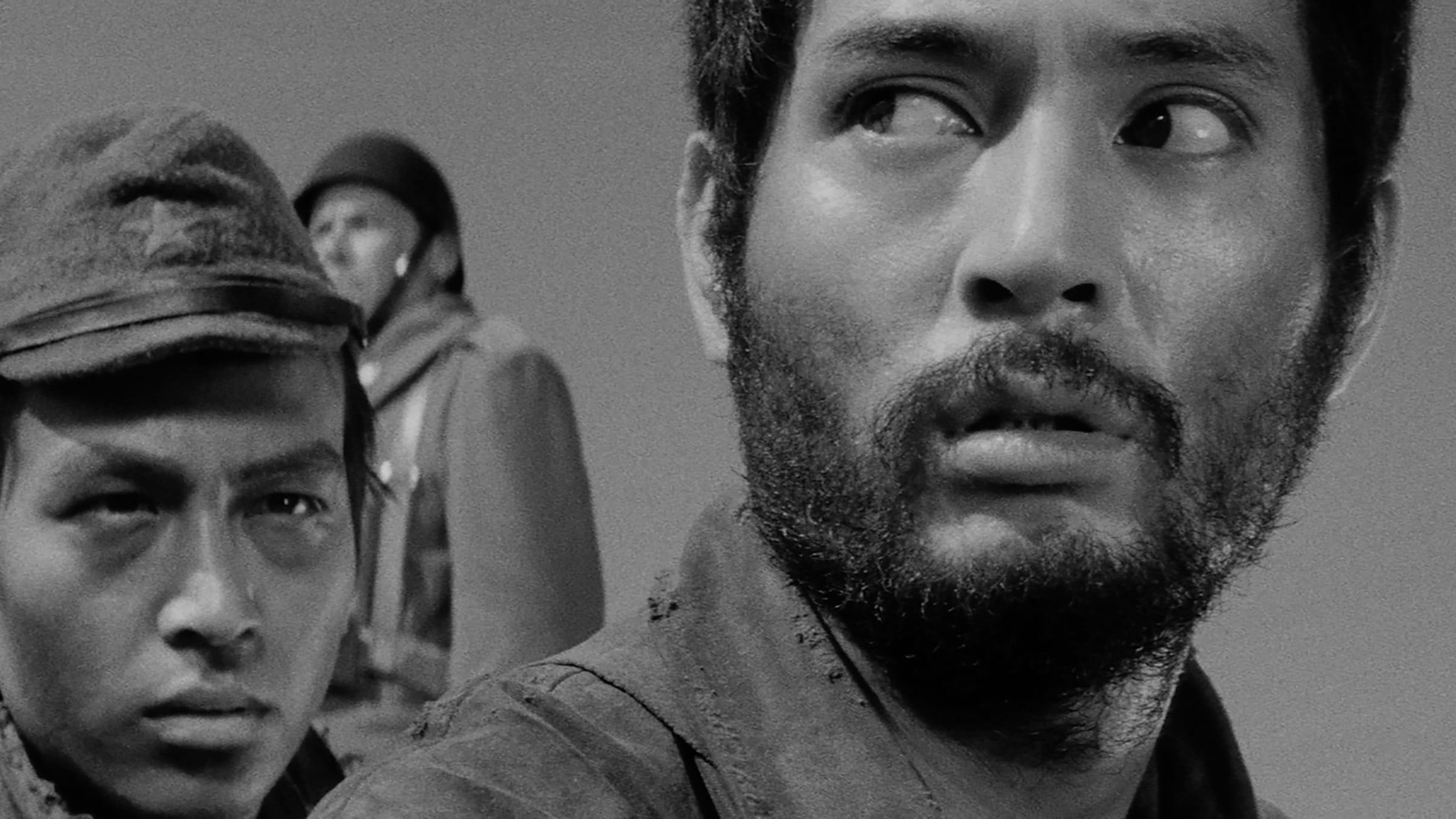 <em>The Human Condition</em><em>: </em>The Prisoner