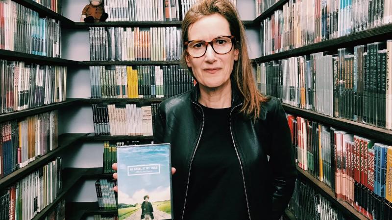 Joanna Hogg's Closet Picks