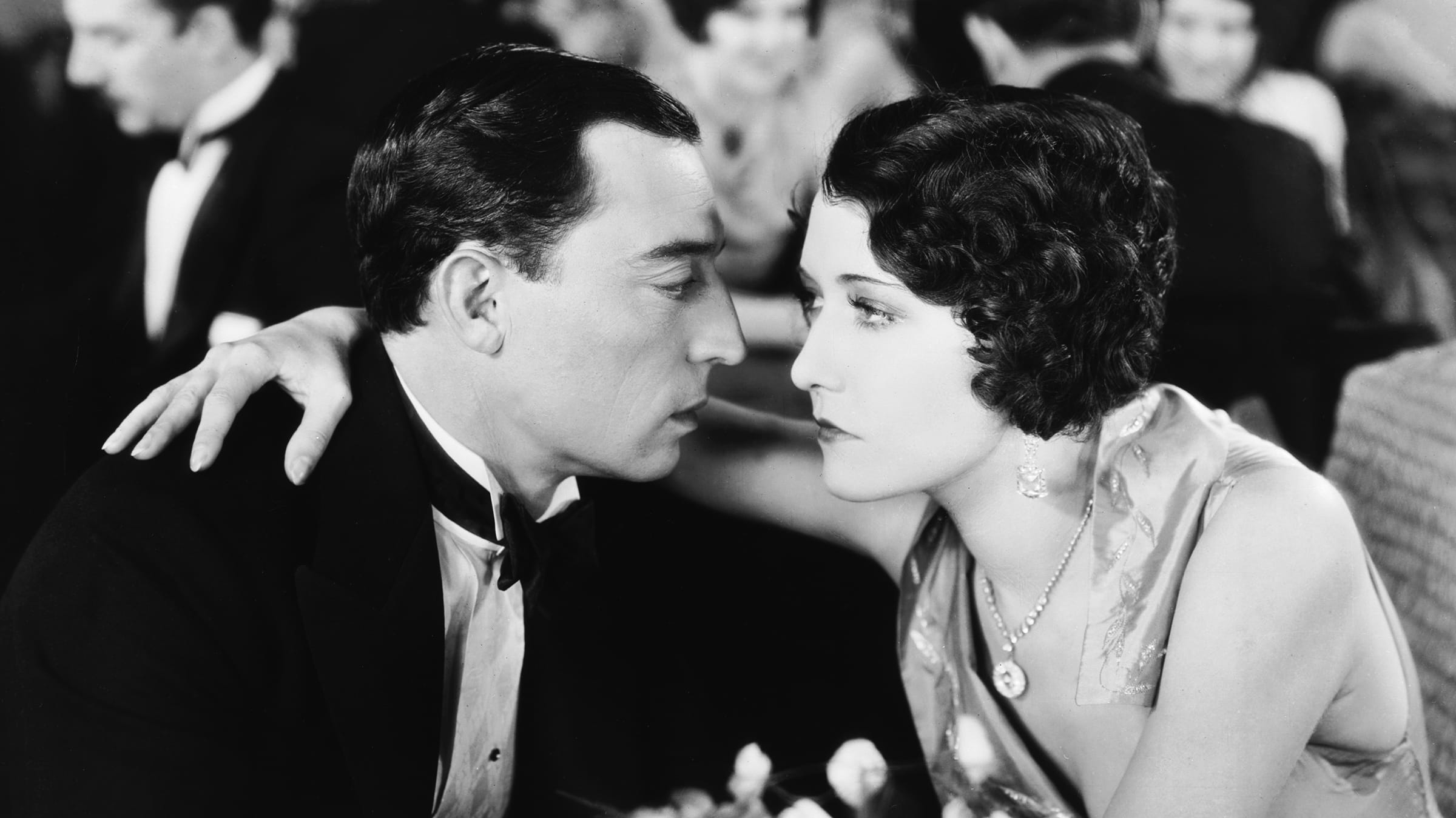 Keaton at the Crossroads: Buster's Last Silent Comedy, <i>Spite Marriage</i>