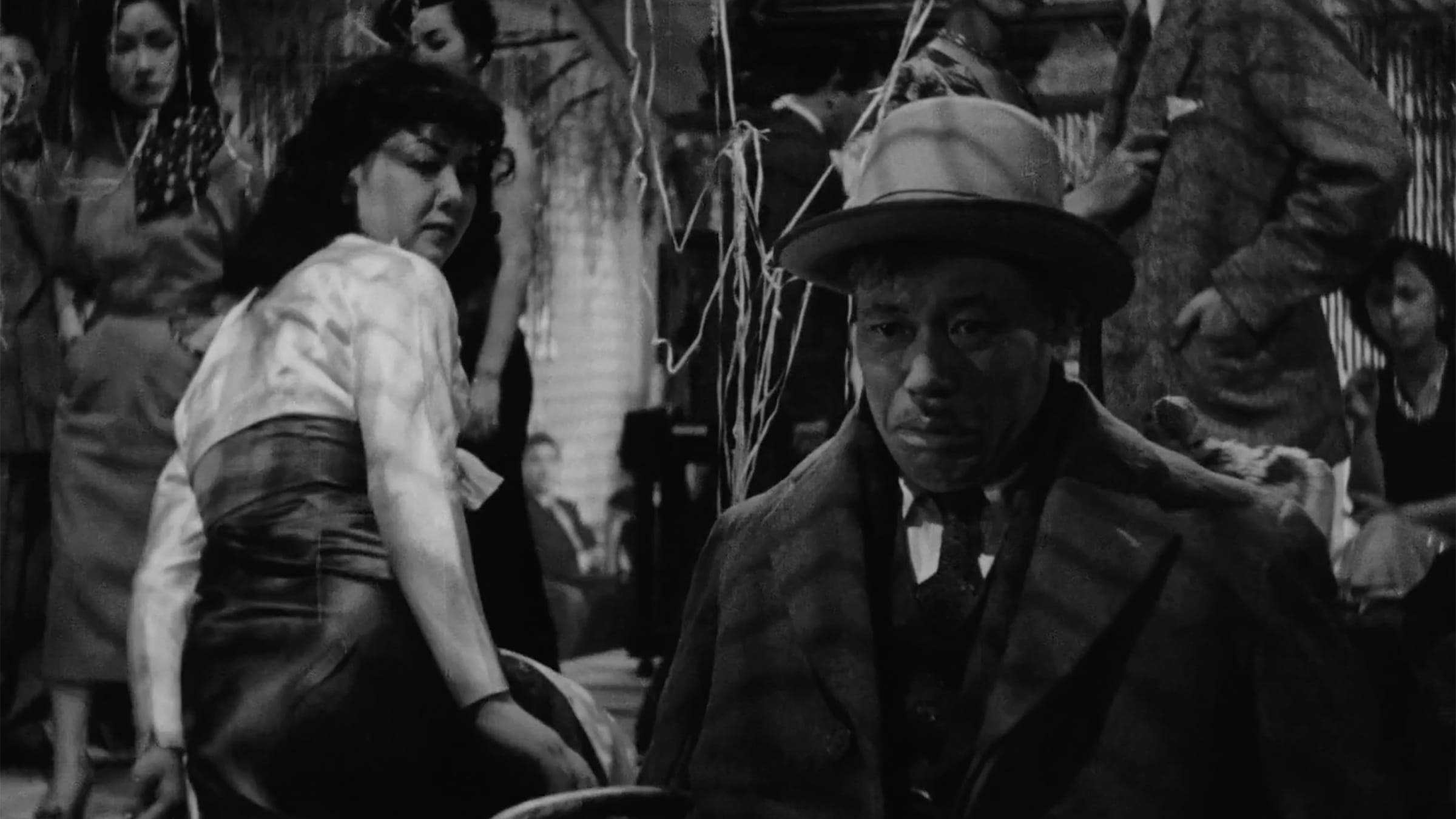 """To the Tune of Mortality: """"The Gondola Song"""" in <em>Ikiru</em>"""