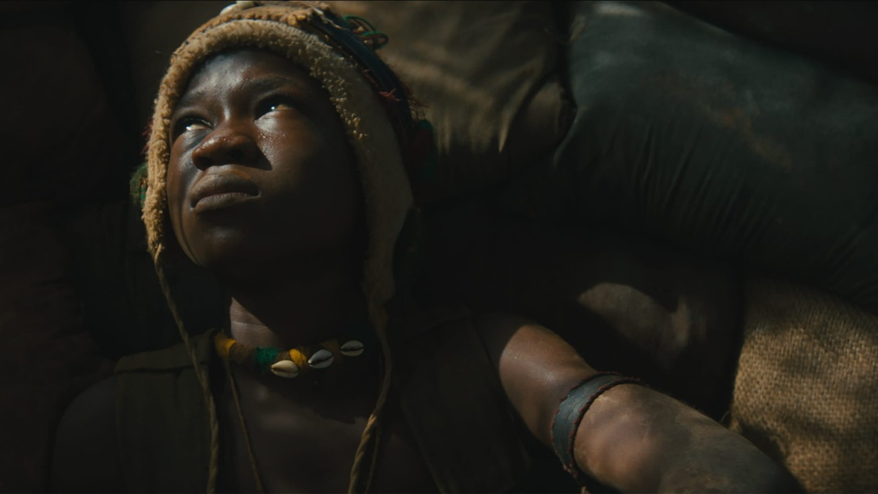 Beasts of No Nation: A Different Kind of African War Film