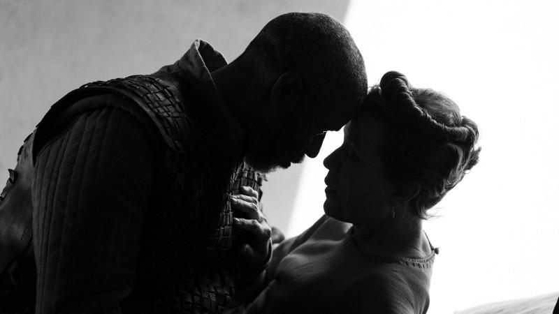 Joel Coen's The Tragedy of Macbeth