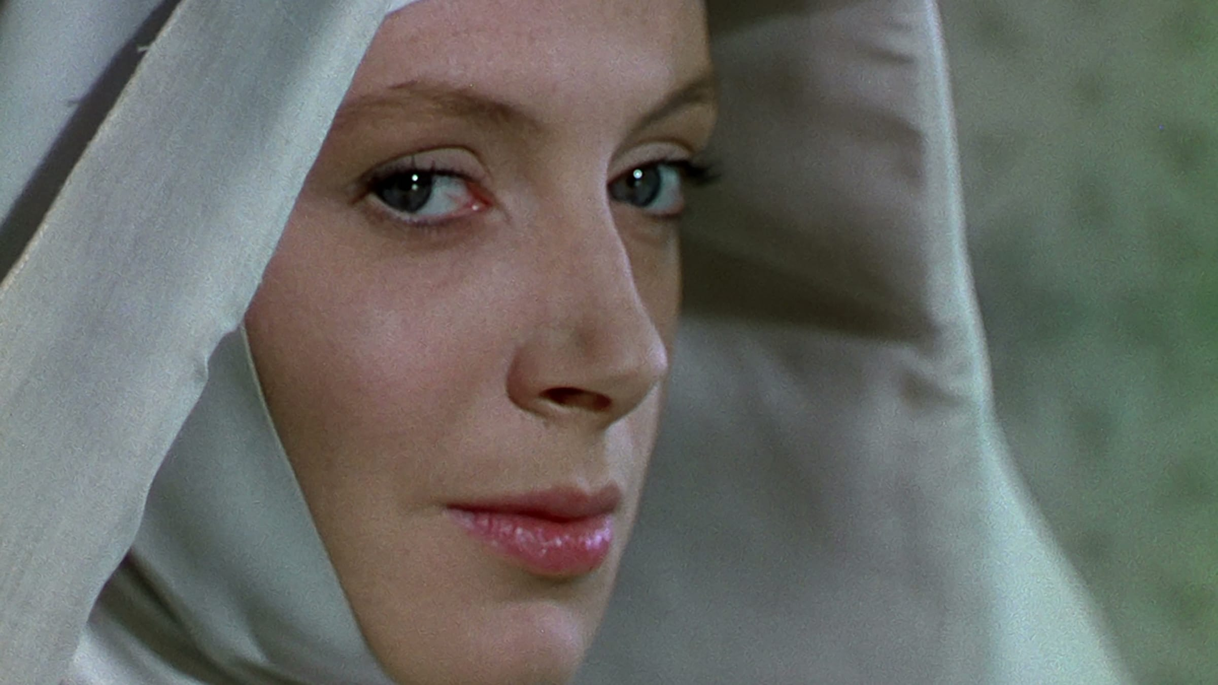 From Her to Eternity: The Enduring Icy Hotness of Deborah Kerr