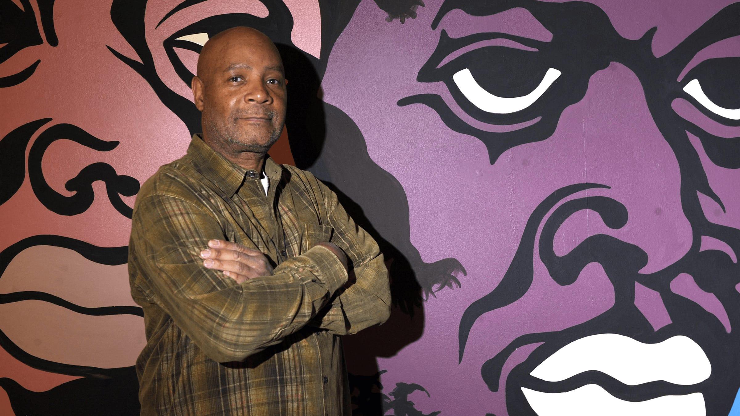 Revolutionary Artist: Emory Douglas on the Black Panthers and Melvin Van Peebles
