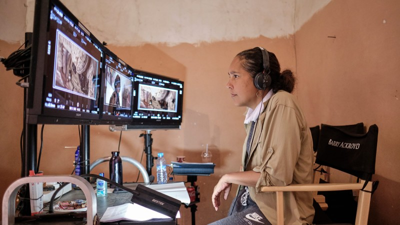 Beyond Visible: Gina Prince-Bythewood on the Necessity of Black Women's Cinema