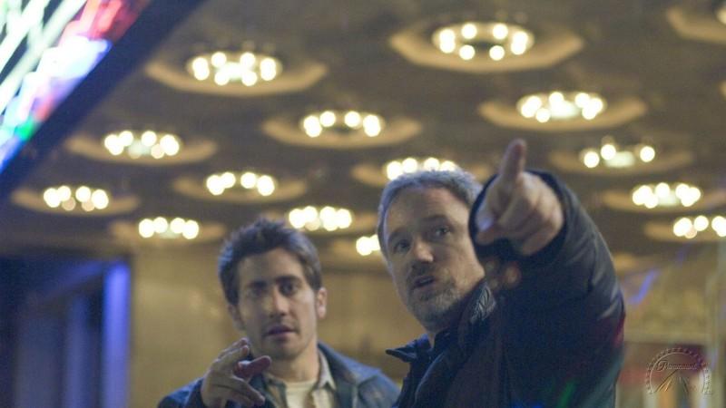 Fincher Brings Video Essays to Netflix