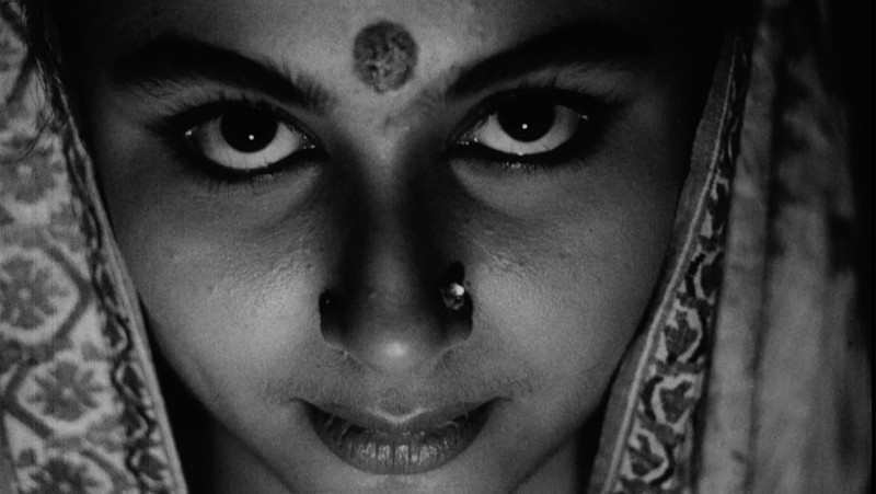 Devi: Seeing and Believing