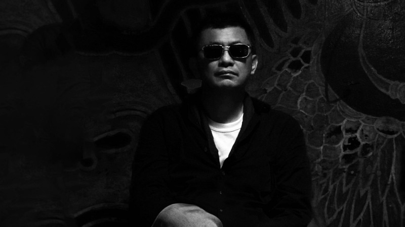 World of Wong Kar Wai: Director's Note