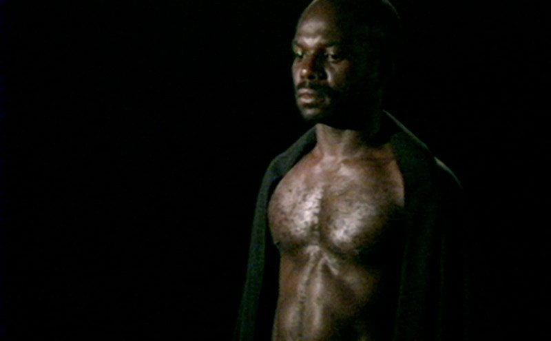 The Signifyin' Works of Marlon Riggs: Positive Images