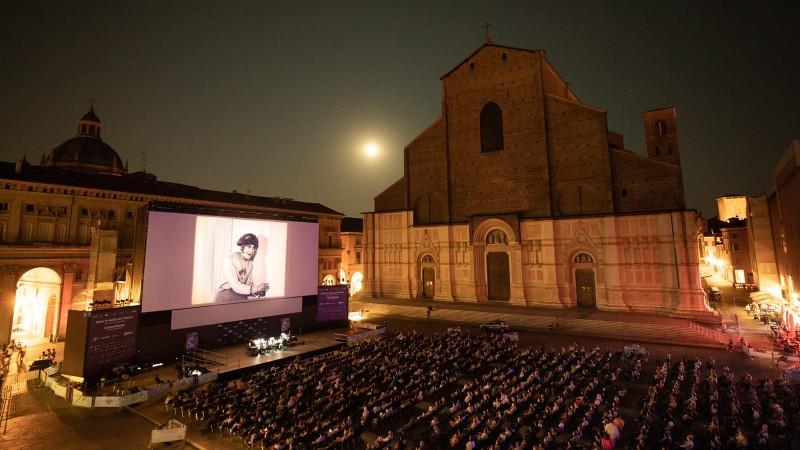 Now Voyageurs: Il Cinema Ritrovato 2021