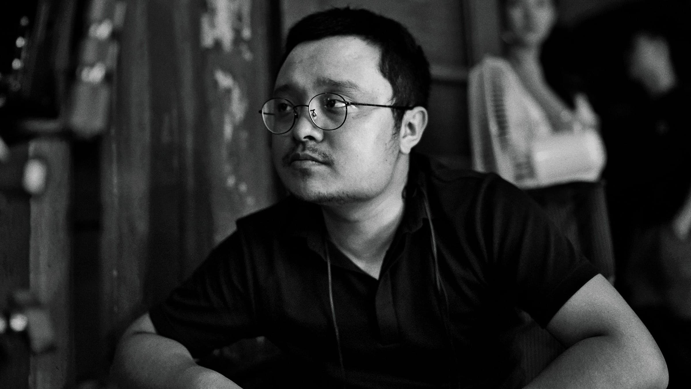Lucid Dreams: A Conversation with Bi Gan