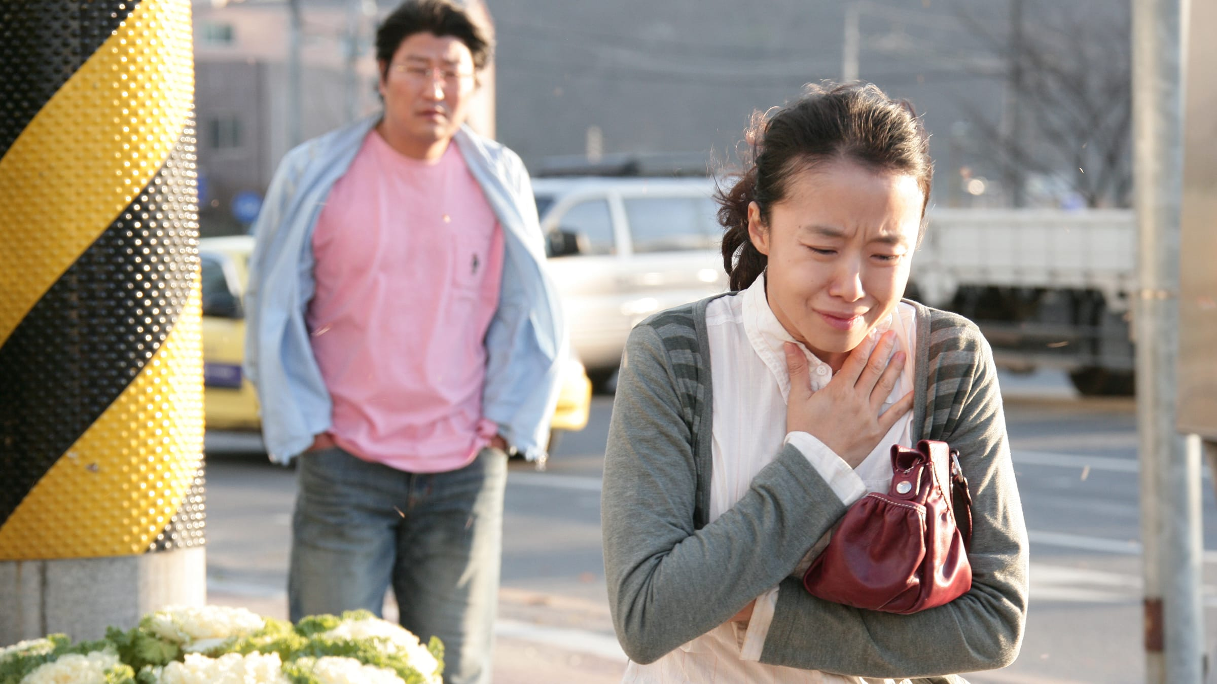 Tears Left to Cry: Jeon Do-yeon in Secret Sunshine
