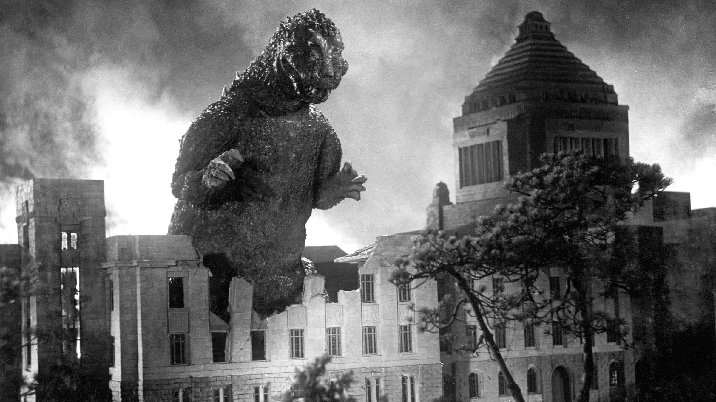 2 or 3 Things I Know About Godzilla