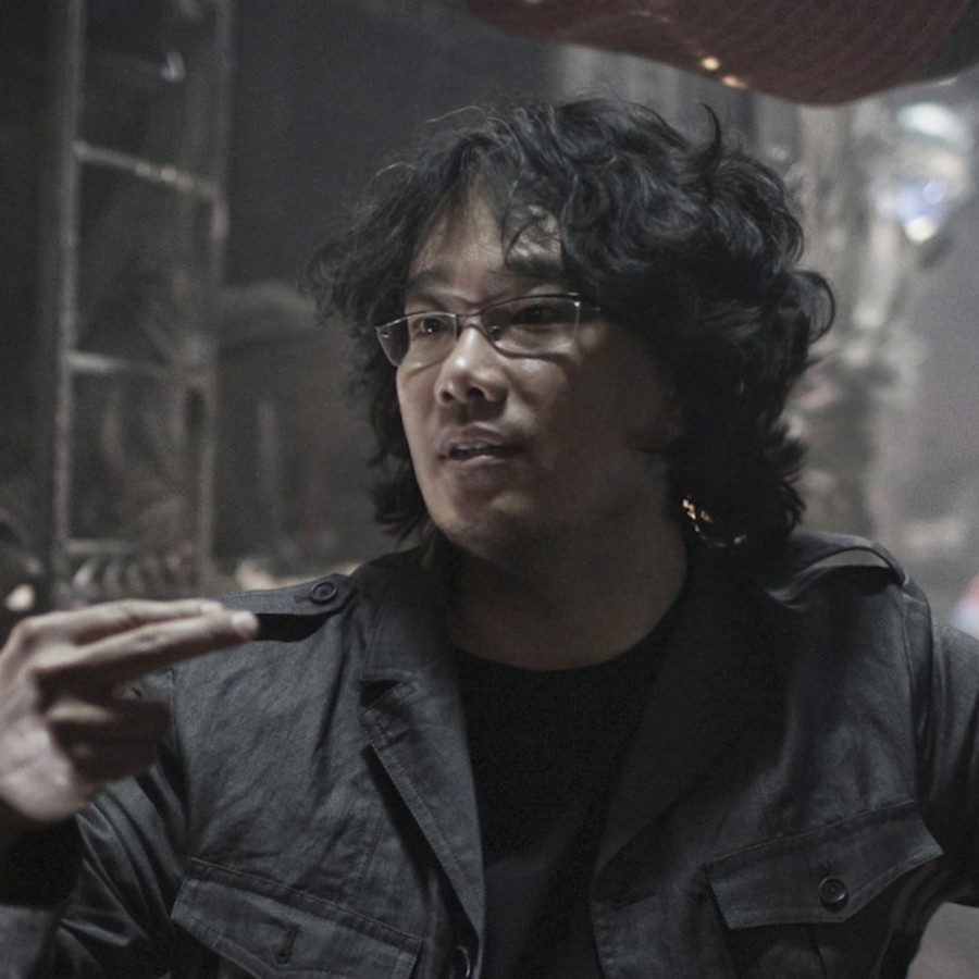 Bong Joon-ho's Top 10