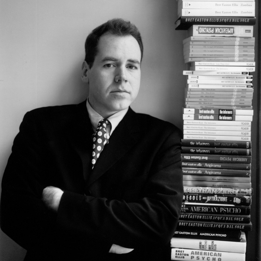 Bret Easton Ellis's Top 10