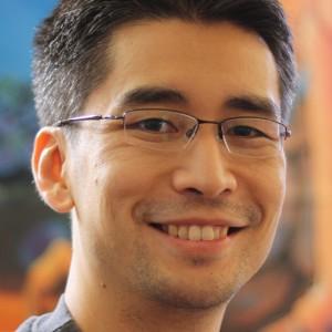 Kazu Kibuishi's Top 10