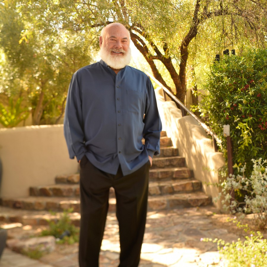 Andrew Weil's Top 10