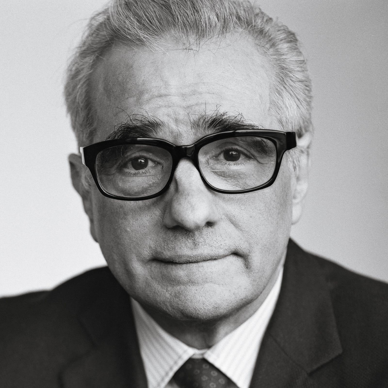 Alberto D Amico martin scorsese's top 10 | the current | the criterion