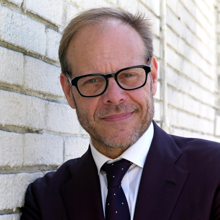 Alton Brown's Top 10