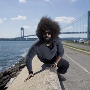 Reggie Watts's Top 10