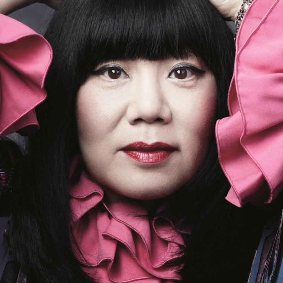 Anna Sui's Top 10