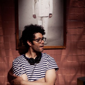 Richard Ayoade's Top 10