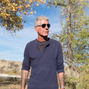 Anthony Bourdain's Top 10